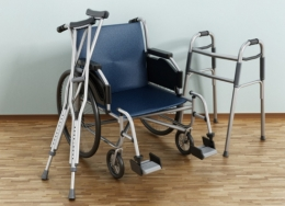 Disability aids or equipment